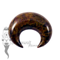 K-Scope Jasper 9mm Septum Pincher - Ready To Ship