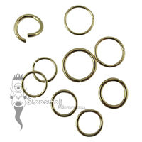 18k Yellow Gold 1.6mm Seam Ring - Made to Order